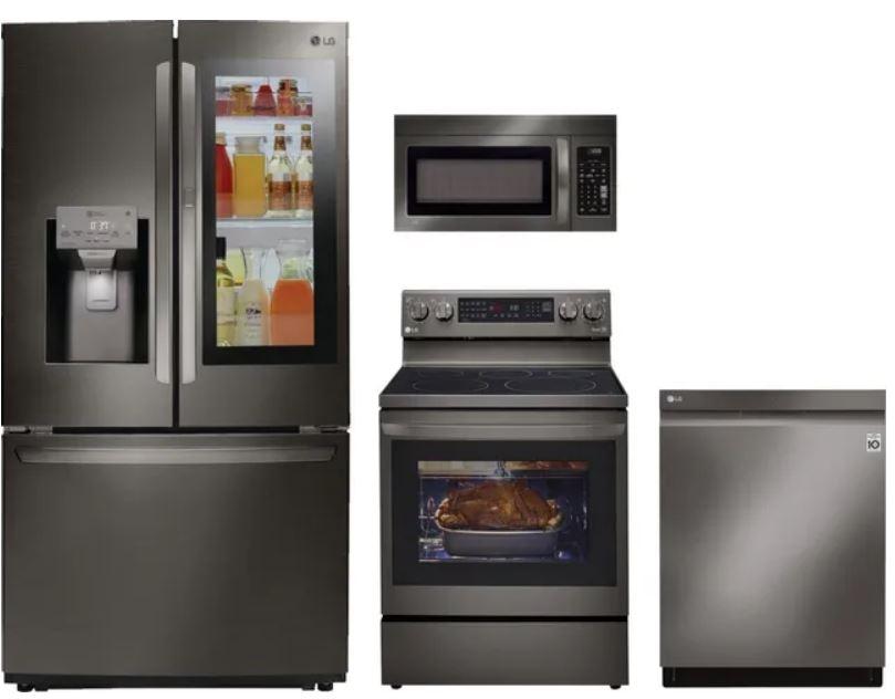 Kitchen Appliance Packages Buying Tips Duerden S Appliance Mattress Salt Lake City Ut