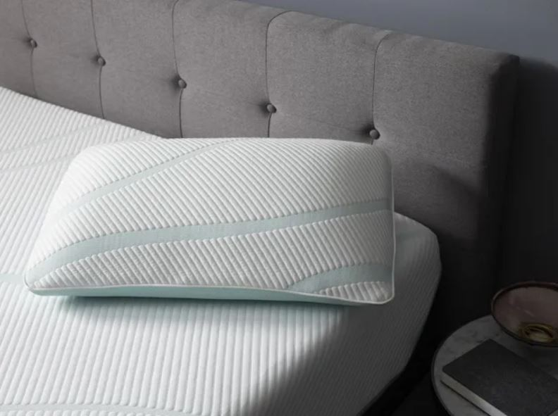 Tempur pillow for back sleepers