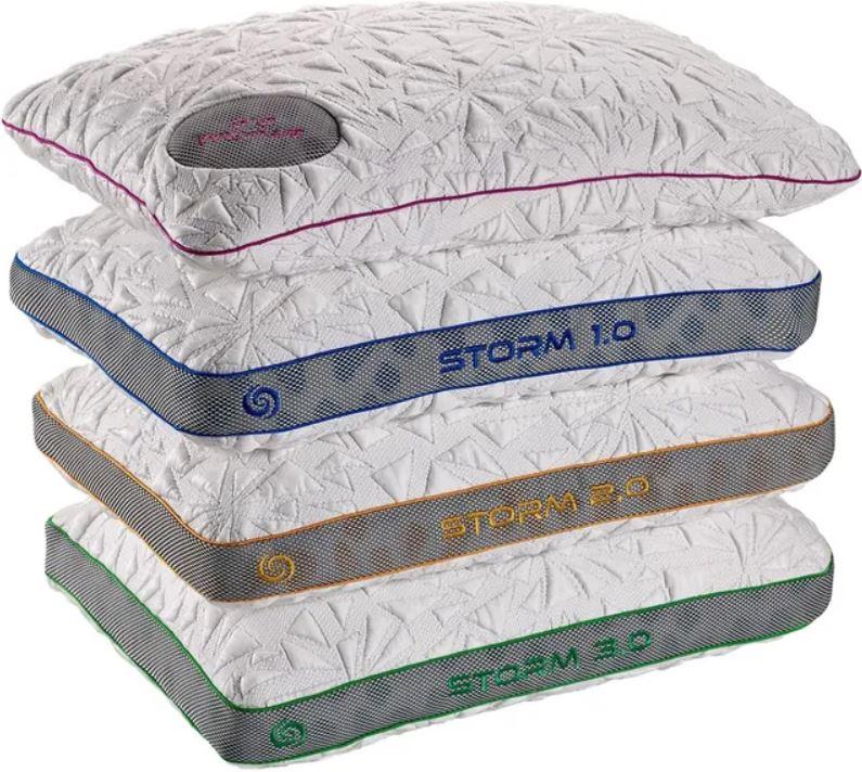 Bedgear pillow