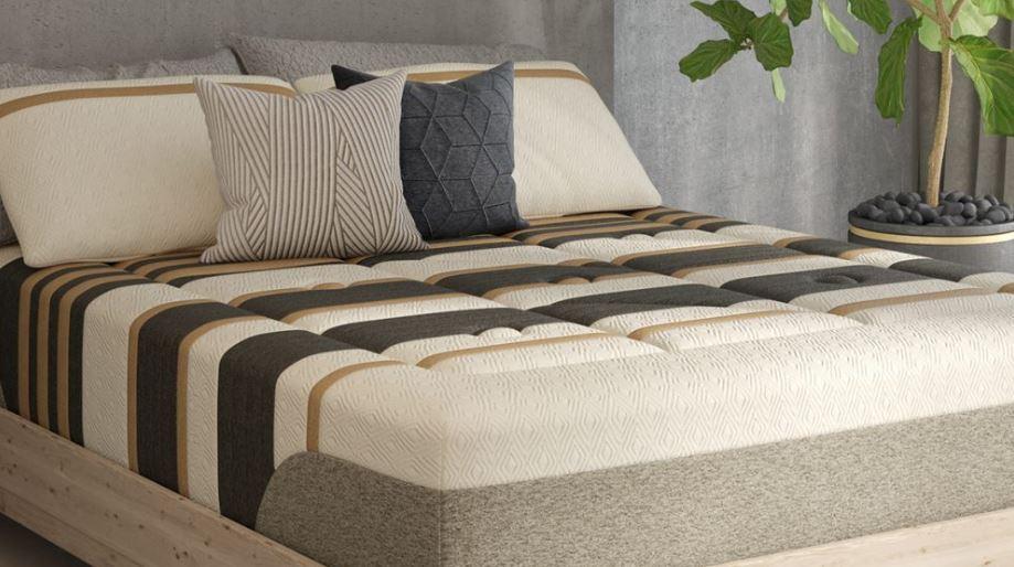 Kingsdown mattress