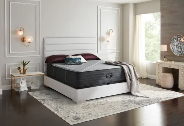 Beautyrest Black luxury mattress