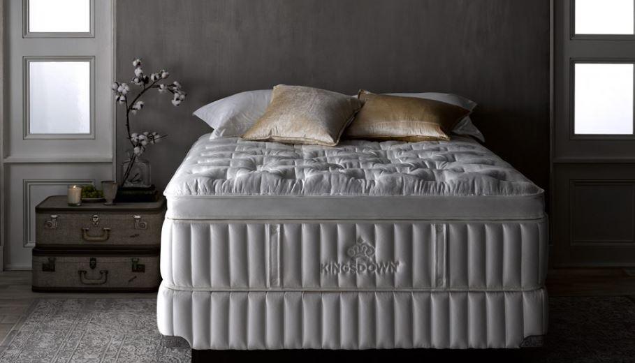 Kingsdown luxury mattress