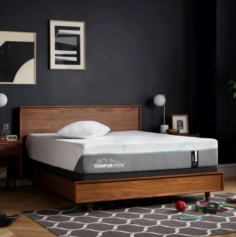Tempur-Pedic adapt medium mattress
