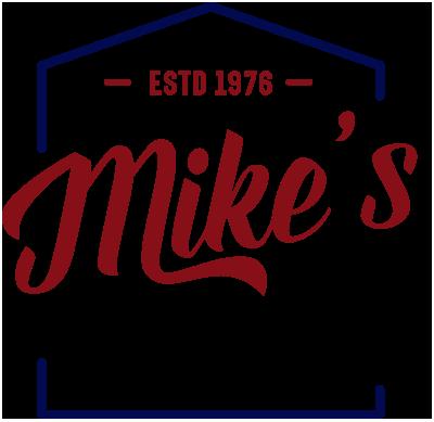 Mike's Appliances
