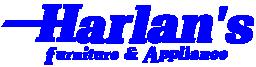 Harlan's Furniture & Appliance