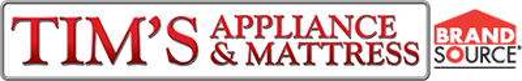 Tim's Appliance and Mattress