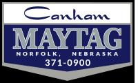 Canham Maytag Home Appliance