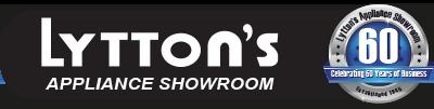 Lytton's Appliance Showroom