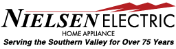 Nielsen Electric Home Appliance