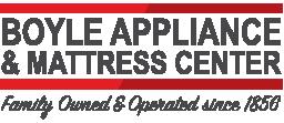 Boyle Appliance & Mattress Center