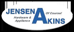 Jensen Akins Hardware & Appliance
