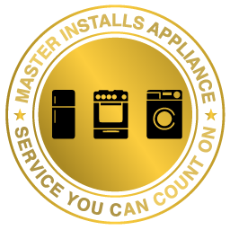 Master Install Appliances