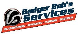 Badger Bob's Appliances