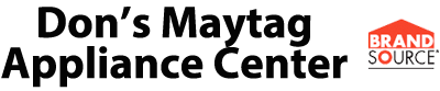 Don's Maytag Appliance Center