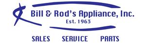 Bill & Rod's Appliance, Inc.