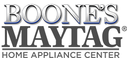 Boone's Maytag Home Appliance Center