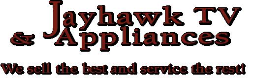 Jayhawk TV & Appliance