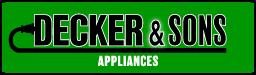 Decker & Sons