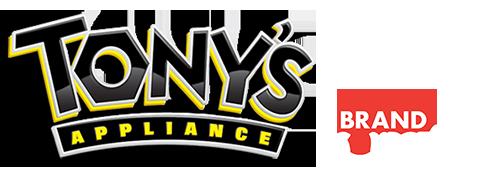 Tony's Appliance
