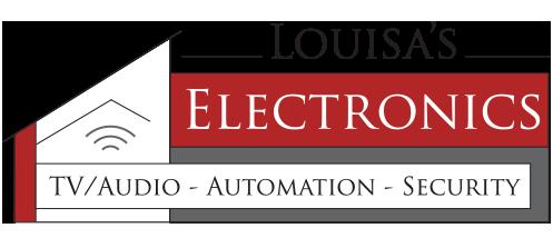 Louisa's Electronics