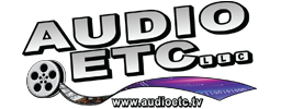 Audio Etc
