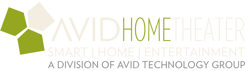 AVID Home Theater