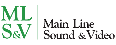 Main Line Sound & Video
