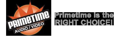 Primetime Audio Video