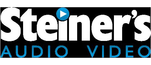 Steiner's Audio Video