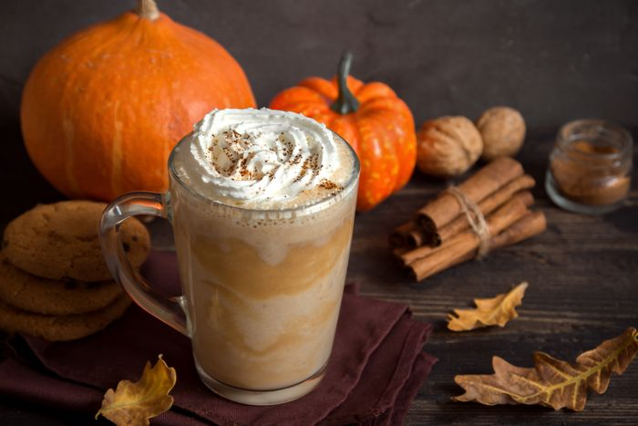 4 Pumpkin Goodies You Need to Cook Up this Fall