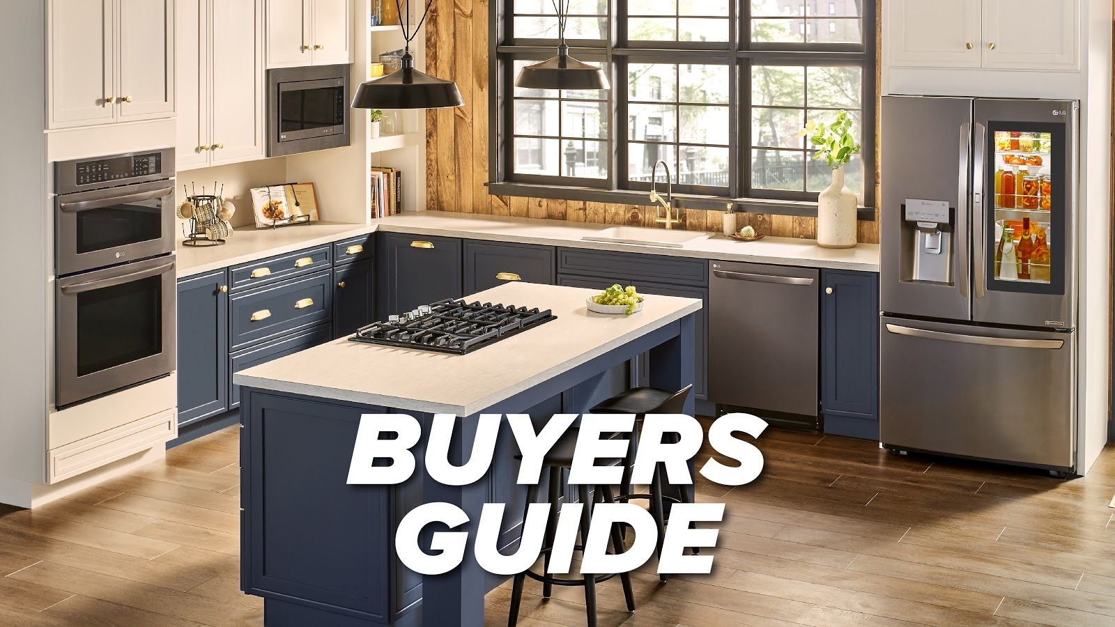 Buyers Guide To Kitchen Packages Grand Appliance And Tv