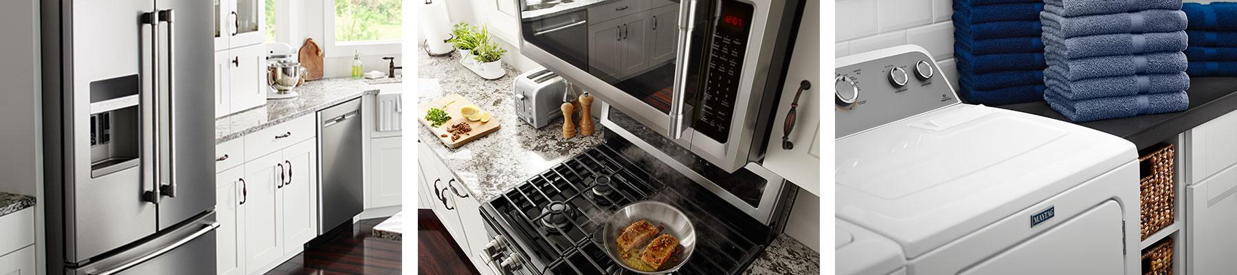Contacts - appliances