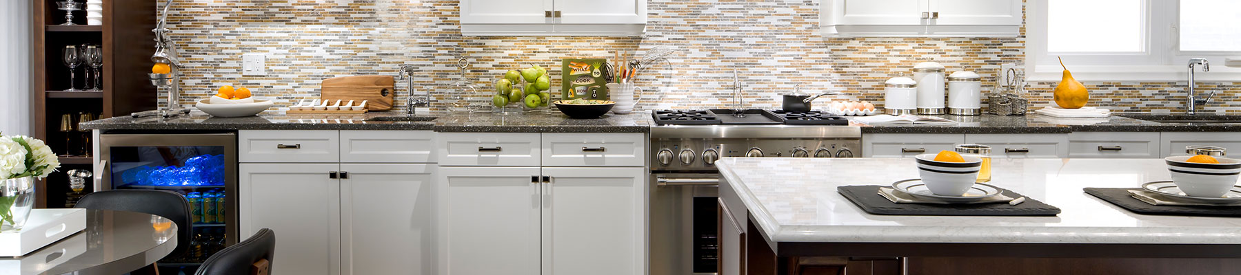 About Us - Thermador Kitchen Appliances