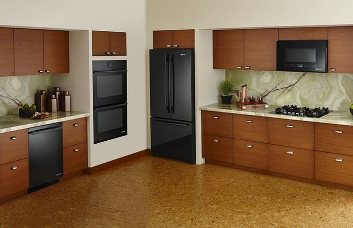 Finish Your Kitchen With The Jenn Air Floating Glass Series Don S Appliances Pittsburgh Pa
