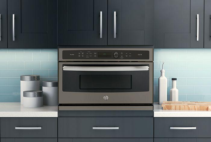 You'll Love GE's Advantium Cooking Appliances