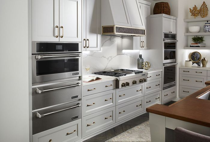 Jenn Air Warming Drawers Complement Your Kitchen Appliance Suite Don S Appliances Pittsburgh Pa