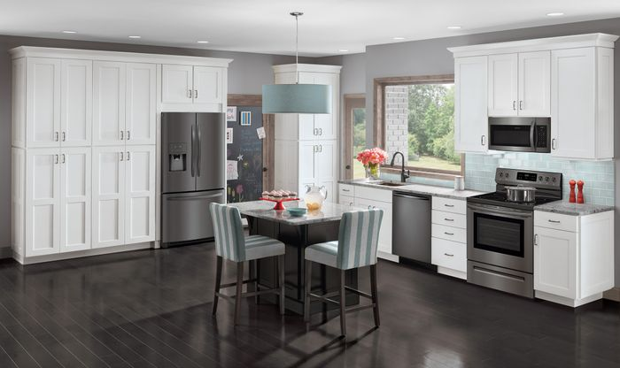 Why Choose Frigidaire Black Stainless Steel Appliances