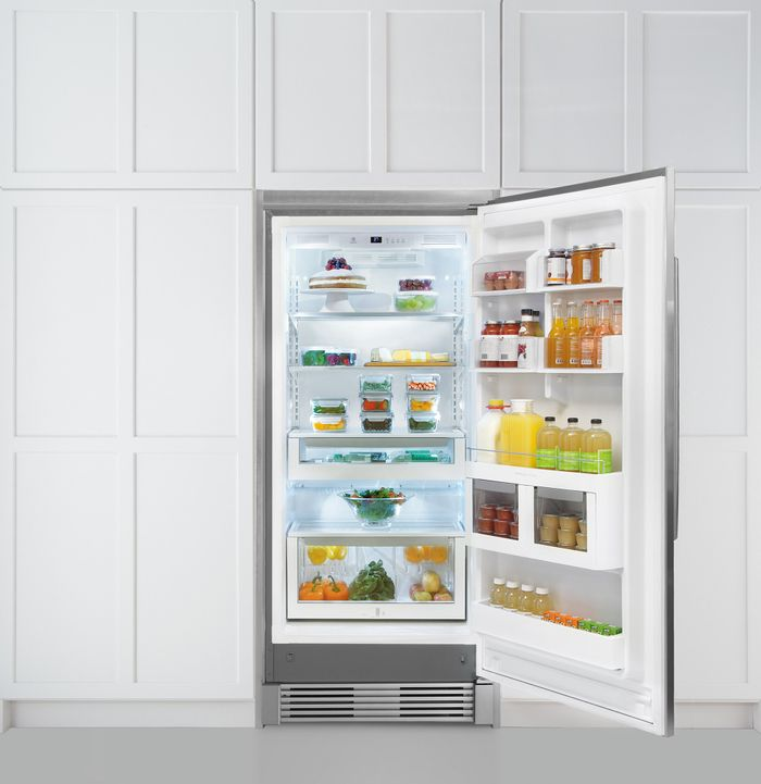 Hacks to Fit Everything in Your Small Frigidaire Fridge