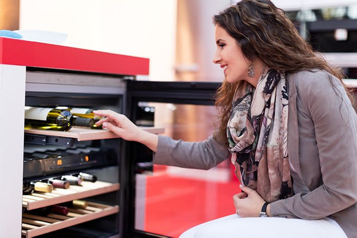 Everything You Need to Know Before Buying a Wine Refrigerator
