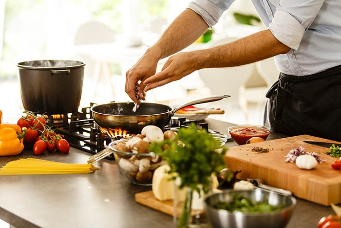 Cooking Pans You Actually Need