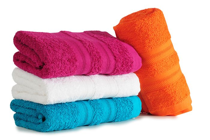 Enjoy Fresh, Soft Towels with These Tips