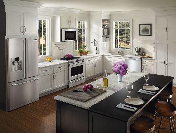 How to Paint Your Frigidaire Appliances