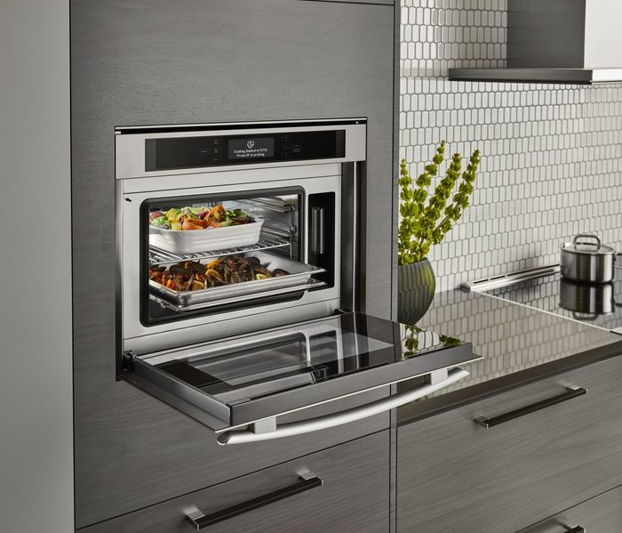 Why You Should Try Cooking With A Jenn Air Convection Oven Decker Sons Grand Rapids Mi