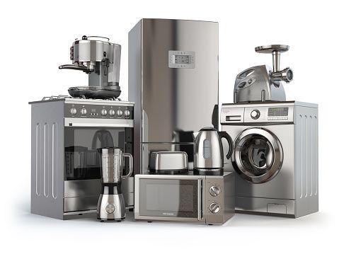 How to Fix Noisy Appliances