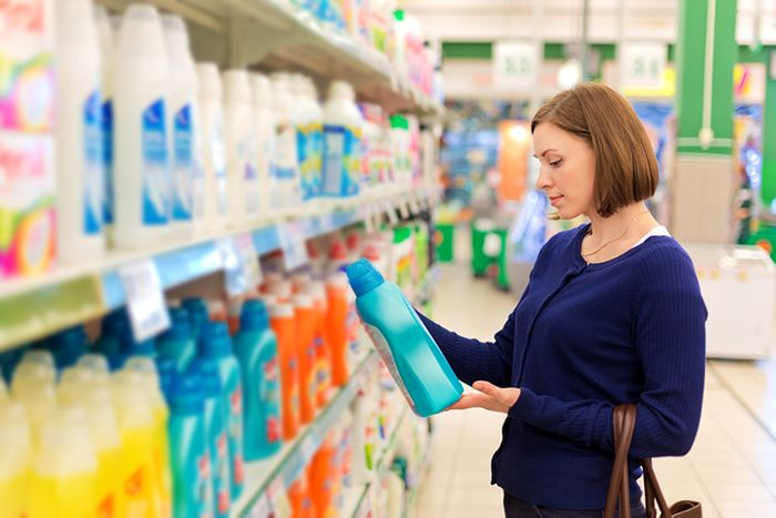 Does it Matter What Type of Laundry Detergent You Use in Your Washing Machine?