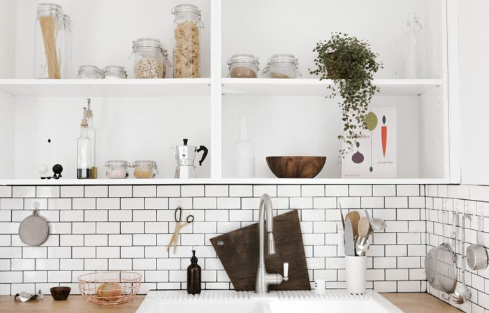 Bring Minimalism to Your Kitchen with Maytag Appliances