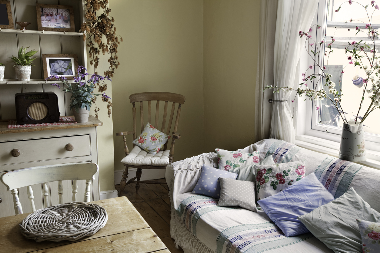 What is Cottagecore Décor? All About the Latest Design Trend   Dodd Home Furnishings   Guin, AL