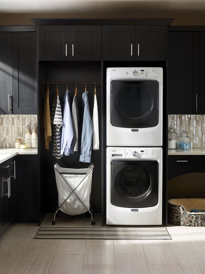 Stackable Washers And Dryers What You Should Know Appliance Financing Appliance Service In Pittsburgh Pa Area
