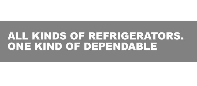 Maytag Refrigerators