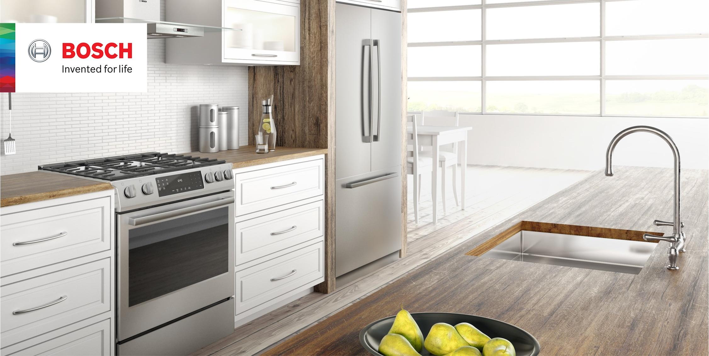 Bosch Save 15 Percent Home Appliances Kitchen Appliances In San Francisco Ca 94110
